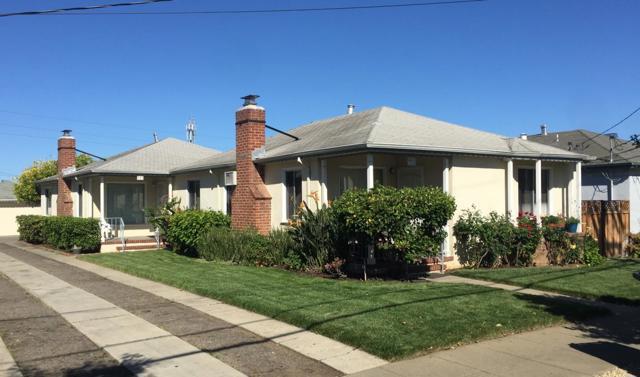 921 B Street, San Mateo, CA 94401