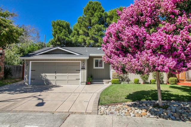 2562 Scanlan Place, Santa Clara, CA 95050