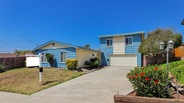 1582 Marl Ave, Chula Vista, CA 91911