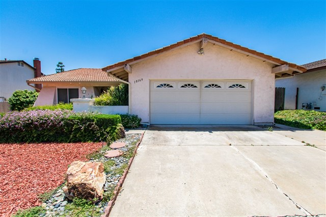 10169 Tres Lagos Court, Spring Valley, CA 91977