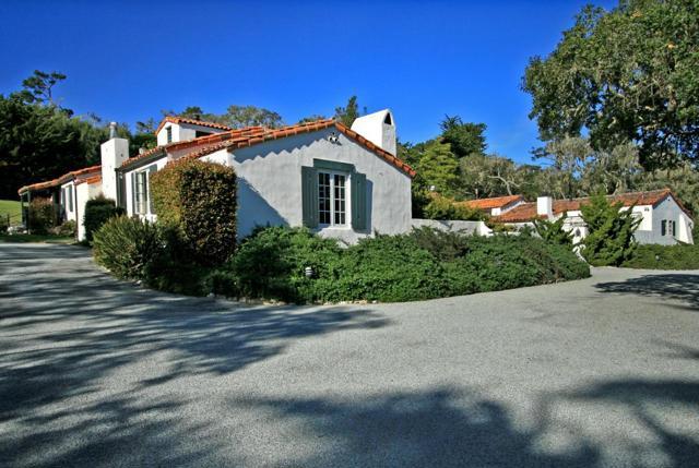 1457 Cypress Drive, Pebble Beach, CA 93953