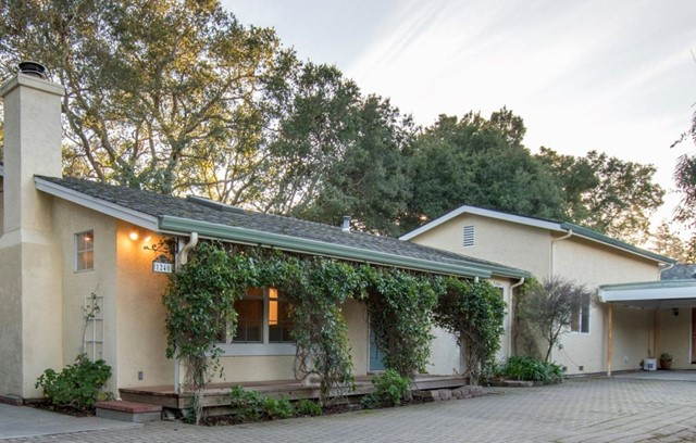 1240 Colonial Oaks Drive, Los Altos, CA 94024