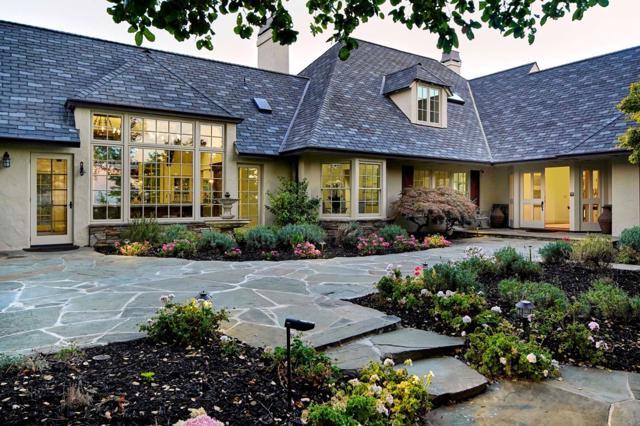 9. 690 Loyola Drive Los Altos Hills, CA 94024