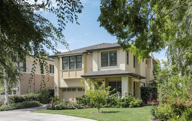 839 Paulson Circle, Menlo Park, CA 94025