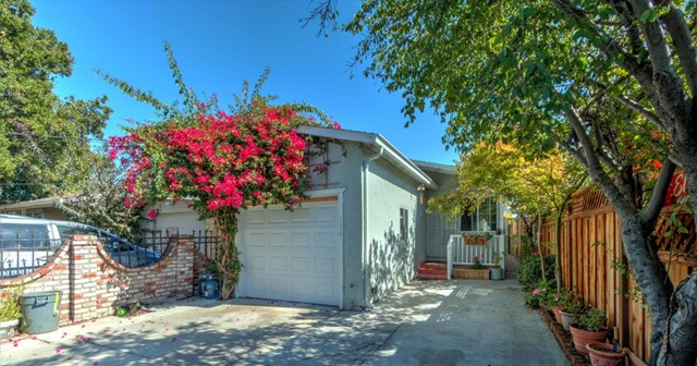 536 Stanford Avenue, Redwood City, CA 94063