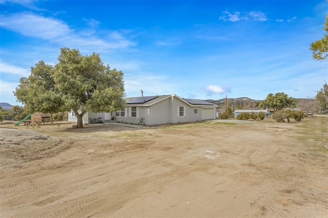 1330 Far Valley Rd, Campo, CA 91906