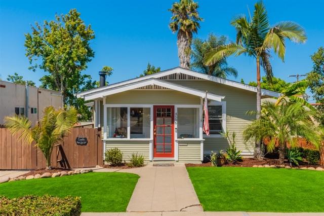 4586 Arizona Street, San Diego, CA 92116