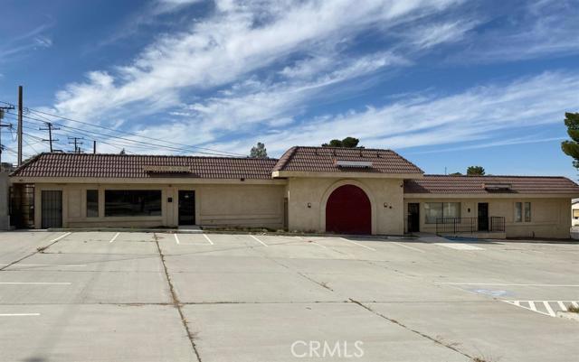 400 E Fredricks Street, Barstow, CA 92311
