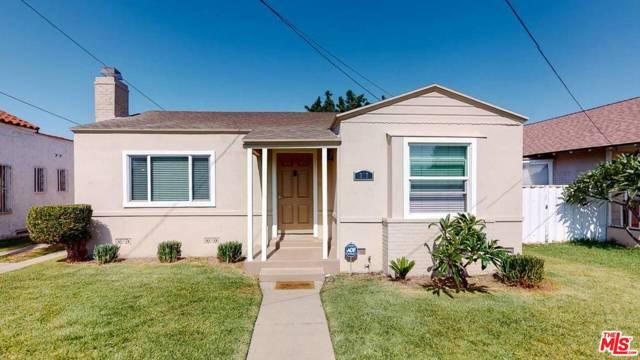 317 S Mayo Avenue, Compton, CA 90221