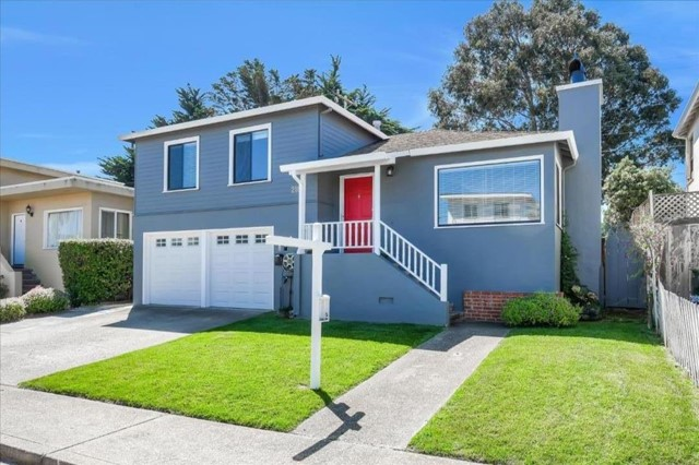 218 El Campo Drive, South San Francisco, CA 94080