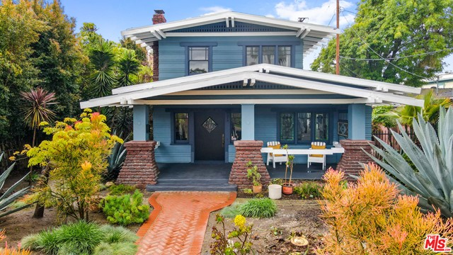 Opportunities like this don't come around often!  Original 1912 craftsman on an extra-large lot and one of the quieter streets in this much sought-after area of Venice.  Gorgeous stained glass windows, beautiful built-in cabinetry, and exceptional charm and character make this the unique home you are looking for.  Venice East of Lincoln is the perfect location on the Westside--walking distance from restaurants, coffee shops, and boutiques on Lincoln; minutes away from Abbott Kinney and the beach.  With room to expand, this home is perfect for investors, developers, or owners that want to customize their own home.  Coastal Commission permits are not required in this area.