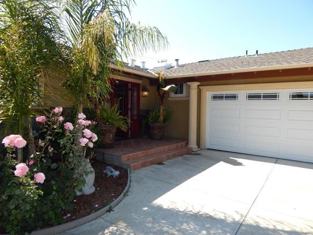 1567 Phantom Avenue, San Jose, CA 95125