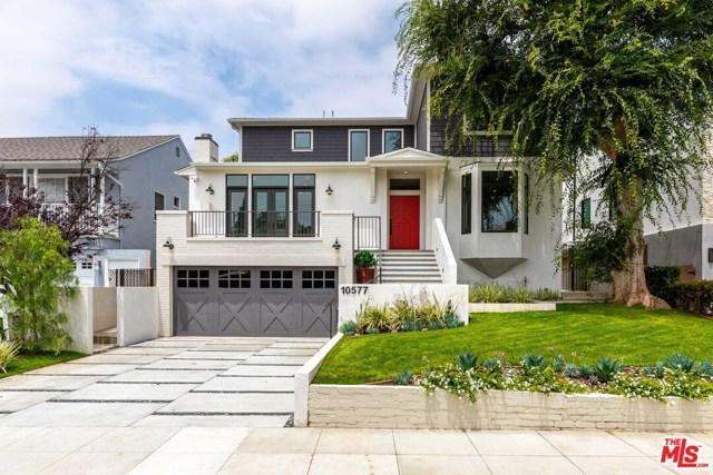 10577 Butterfield Road, Los Angeles, CA 90064