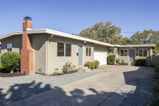 916 7th Avenue, Redwood City, CA 94063