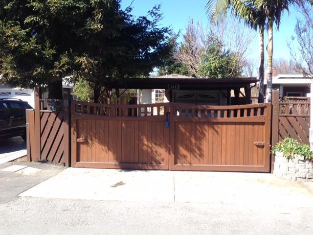 543 Marsh Road, Menlo Park, CA 94025