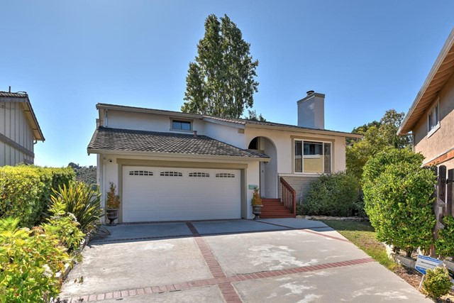 1809 Alderwood Court, San Mateo, CA 94402
