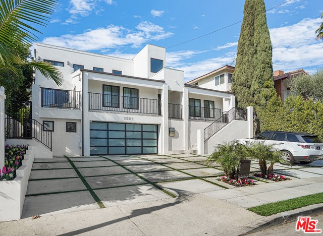 3227 SHELBY Drive, Los Angeles, CA 90034