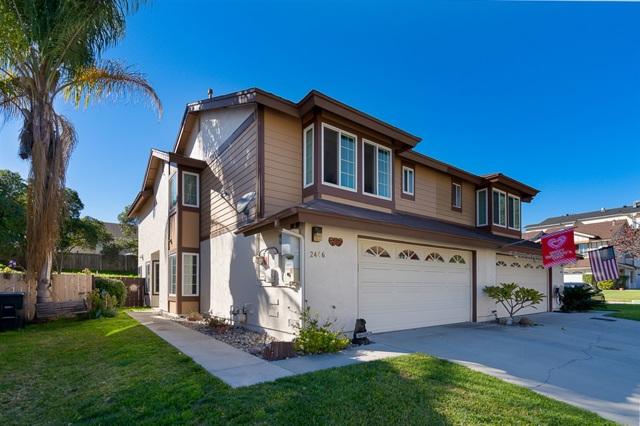 2446 Manzana Way, San Diego, CA 92139