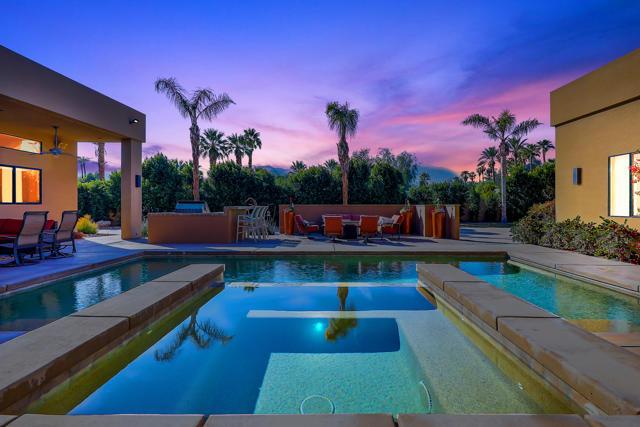 72116 Clancy Lane, Rancho Mirage, CA 92270