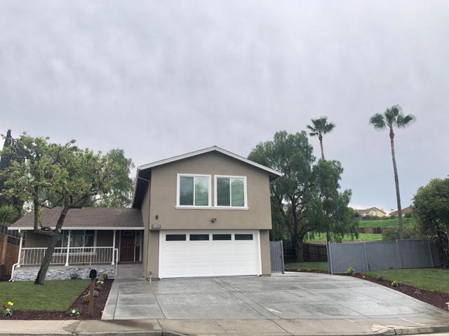 2124 Wendover Lane, San Jose, CA 95121
