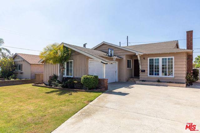 2120 W 161ST Street, Torrance, CA 90504