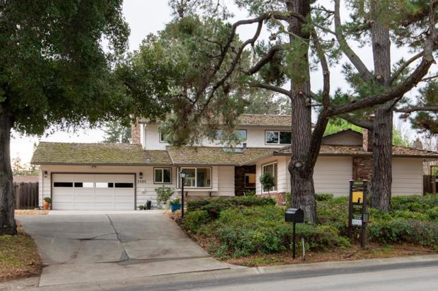 2085 Fallen Leaf Lane, Los Altos, CA 94024