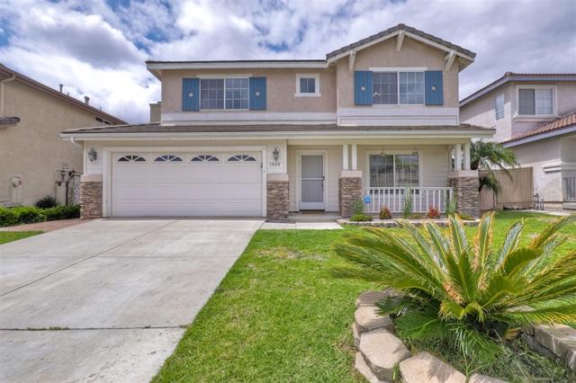 1460 Appalachian Pl, Chula Vista, CA 91915