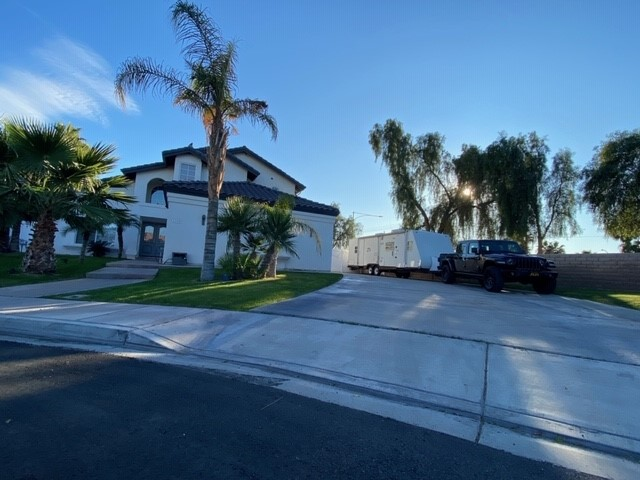 1100 Turquoise St, Calexico, CA 92231
