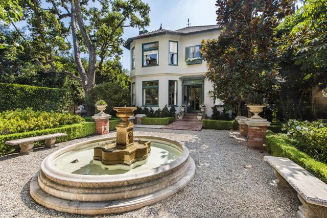 328 Bellevue Drive, Pasadena, California 91105, 4 Bedrooms Bedrooms, ,3 BathroomsBathrooms,Residential,For Sale,Bellevue,819004455