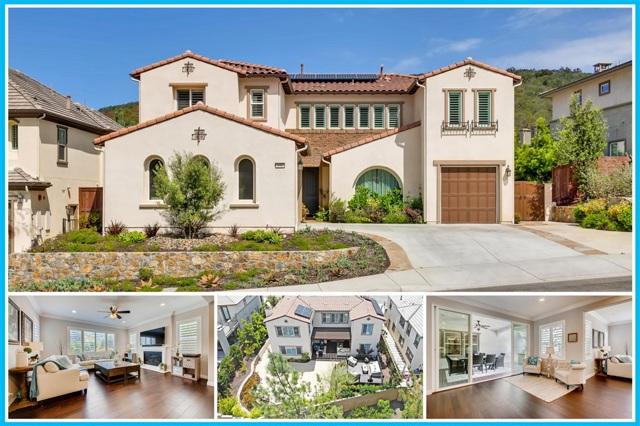844 Cannondale Court, San Marcos, CA 92078
