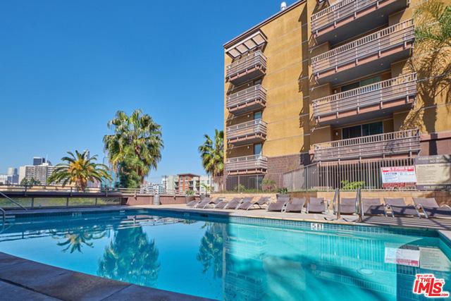 629 TRACTION Avenue 634, Los Angeles, CA 90013