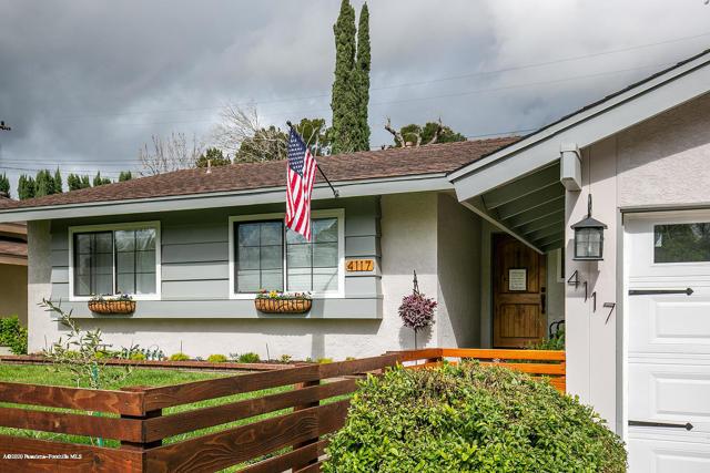4117 Walton Oaks Ln, Montrose, CA 91020 Photo 3