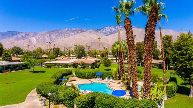 4. 2376 Oakcrest Drive Palm Springs, CA 92264