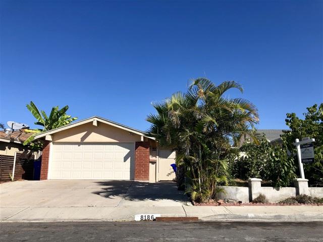 8186 Calle Del Humo, San Diego, CA 92126
