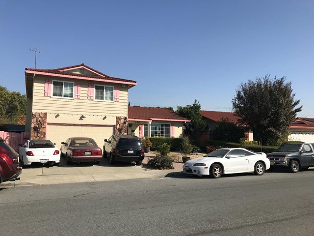 250 Perry Street, Milpitas, CA 95035