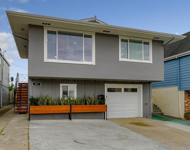 251 Del Prado Drive, Daly City, CA 94015