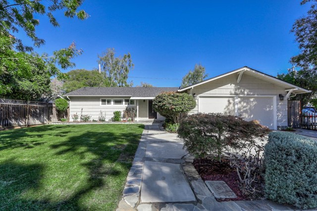 1223 Nilda Avenue, Mountain View, CA 94040