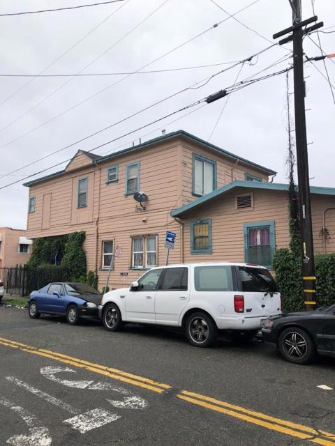 2251 35th Avenue, Oakland, CA 94601