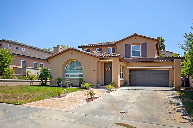 1049 Morgan Hill Drive, Chula Vista, CA 91913