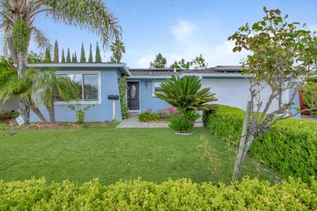 6005 Shawcroft Drive, San Jose, CA 95123