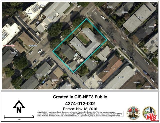 1824 MICHIGAN Avenue, Santa Monica, CA 90404
