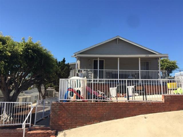 2014 Earl Street, San Diego, CA 92113