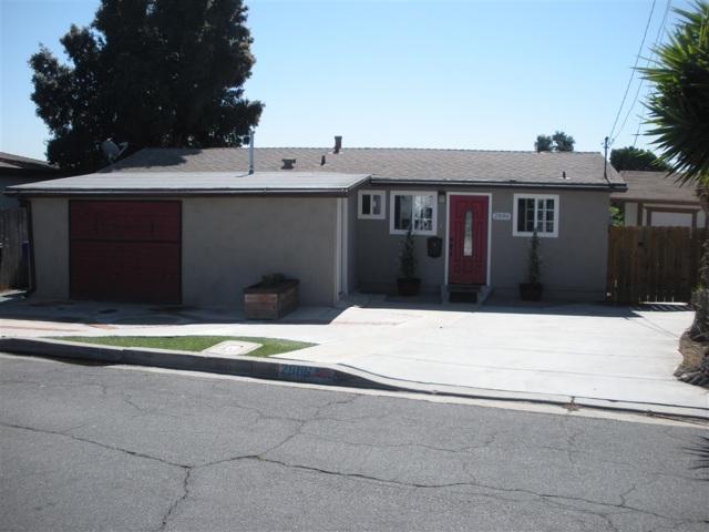 2886 Callejon, Paradise Hills, CA 92139