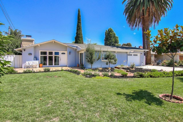 636 Baywood Avenue, San Jose, CA 95128