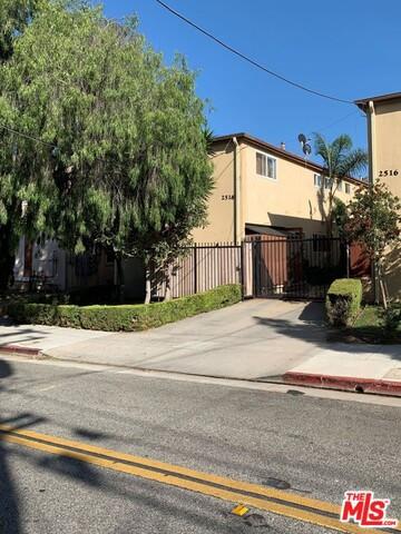 2518 VIRGINIA Avenue E, Santa Monica, CA 90404