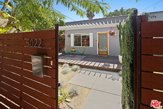 5022 GRANADA Street, Los Angeles, CA 90042
