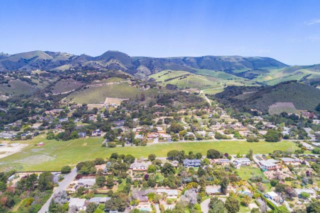 0 Lilac Lane, Carmel Valley, CA 93924