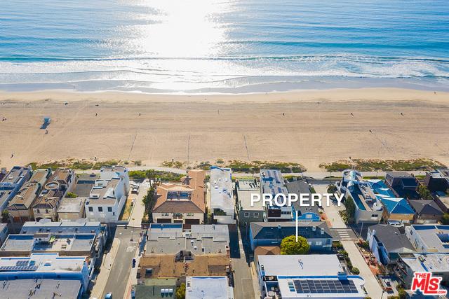 116 16TH Street, Manhattan Beach, California 90266, ,For Sale,16TH,20564060