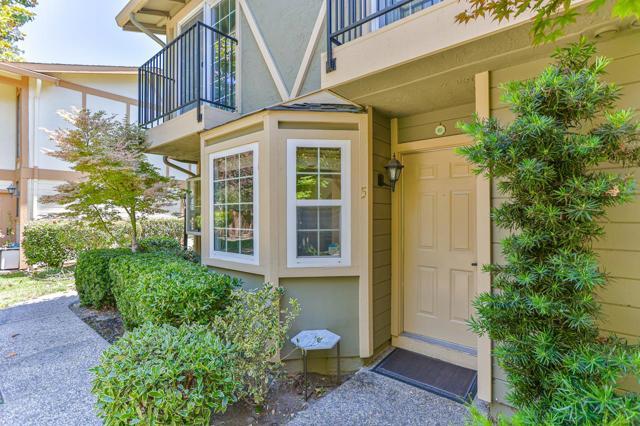 2. 38 Devonshire Avenue #5 Mountain View, CA 94043