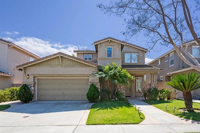 996 Strawberry Creek St, Chula Vista, CA 91913